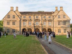 Cambridge Summer Institute 2018 02